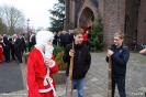 Blazen kerstconcert Saasveld 2015