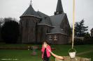 Blazen kerk Saasveld 2015